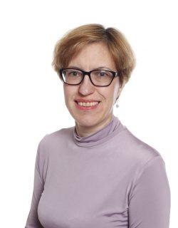 Aryna Karpova