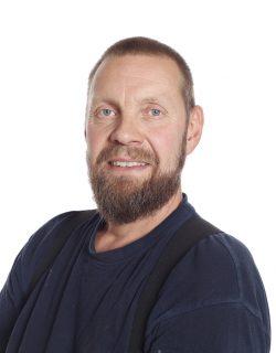 Jörgen Backlund