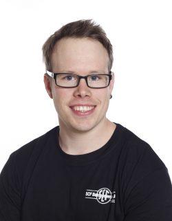 Johan Strömstedt