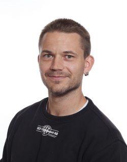 Marcus Lundin