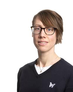 Hanna Zetterholm