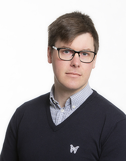 Henrik Axelsson