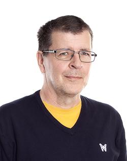 Yngve Jonsson