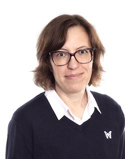 Arina Karpova