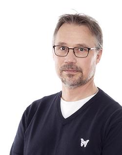 Lars Wikström