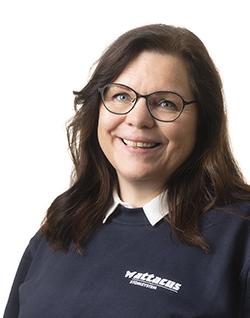 Maria Carlqvist