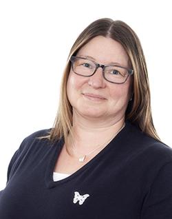 Marianne Nordborg