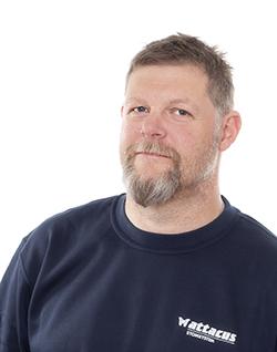 Markus Bogg