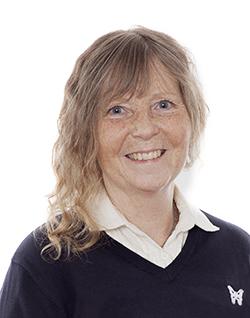 Susanne Söderman